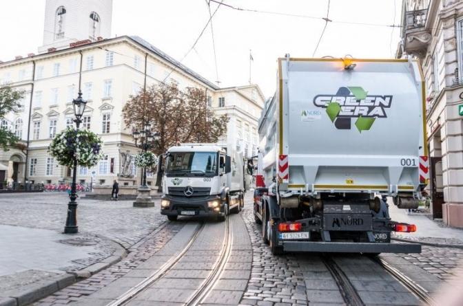 Ексдиректора «Грінери» посадили під домашній арешт у справі про сміттєві  махінації