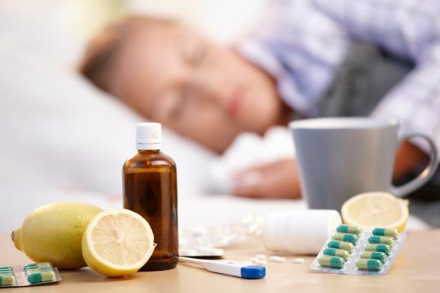 Від грипу в Україні помирують люди