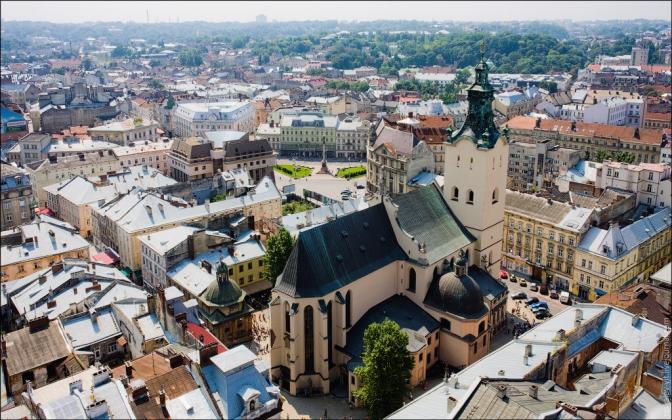 фото: odessapassage.com