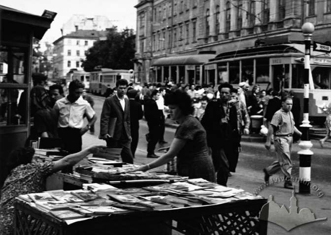 Невідомий Львів: сім місць, які впізнають лише старожили фото 4