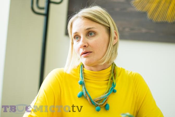 фото: Мелісса Жаботинська