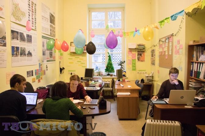 Фонтани, гойдалки, хідники: як зміняться громадські простори Львова у 2017 фото 1