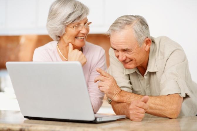 Пенсія за віком у 2020 році. Хто має право