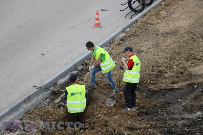 Буде зручніше: у Львові відкриють з'їзд із Сихівського моста на вулицю Хуторівку фото 3