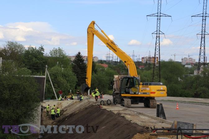 Буде зручніше: у Львові відкриють з'їзд із Сихівського моста на вулицю Хуторівку фото 6