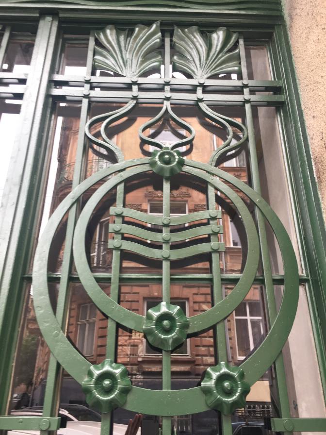 Дивись: у Львові відреставрували 5 унікальних брам фото 8