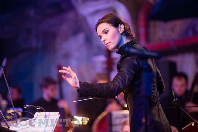 Украинка Оксана Лынив стала главным дирижером австрийской оперы Граца - Цензор.НЕТ 8099