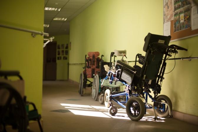 """Результат пошуку зображень за запитом """"Дітям з інвалідністю передали гуманітарну допомогу"""""""
