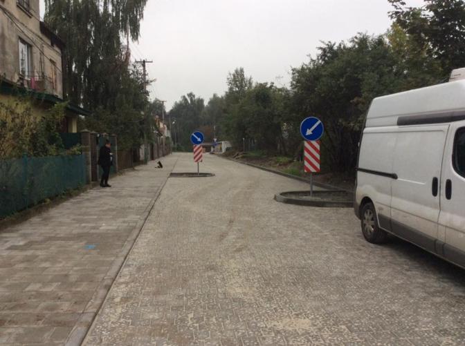 Дивись: у Львові вулицю Почаївську зробили пішохідною фото 1