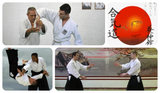 фото: aikido-yoshinkan.com.ua, www.032.ua, fudokan.kiev.ua