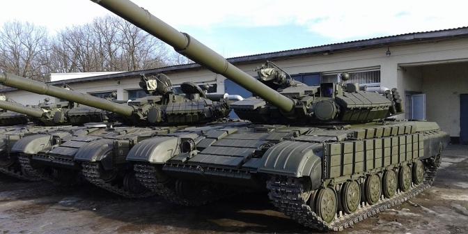 Фото: tank.lviv.ua