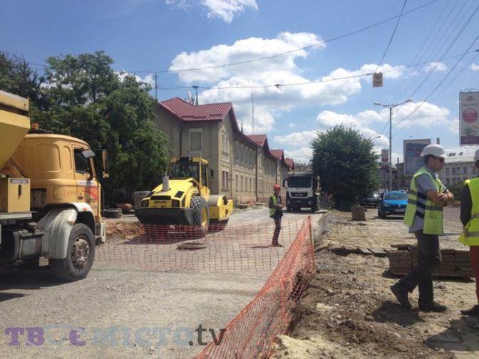 Дізнайся: коли львівські трамваї знову курсуватимуть до залізничного вокзалу фото