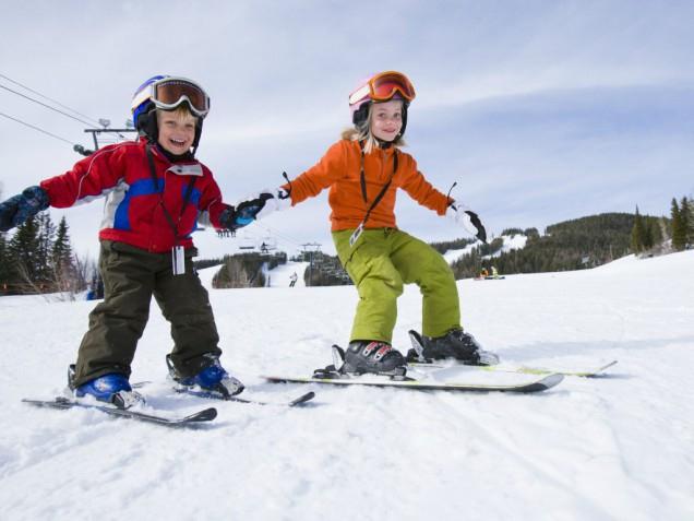 Картинки про зимов види спорту