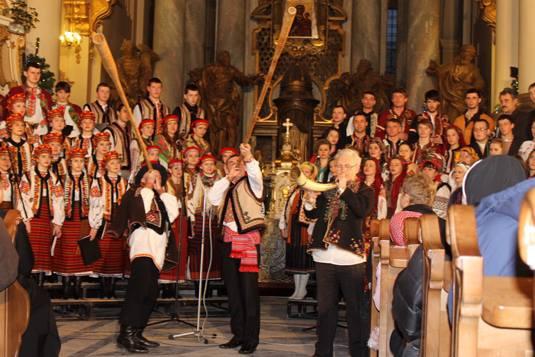 Святкуймо: 10 різдвяних заходів, на які ще можна встигнути у Львові фото 4