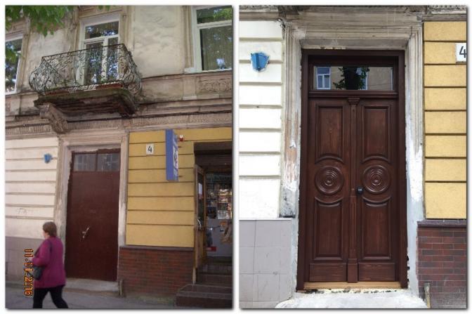 Дивись: у Львові відреставрували 5 унікальних брам фото 6