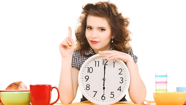 Як ефективно організувати свій час. 7 простих порад