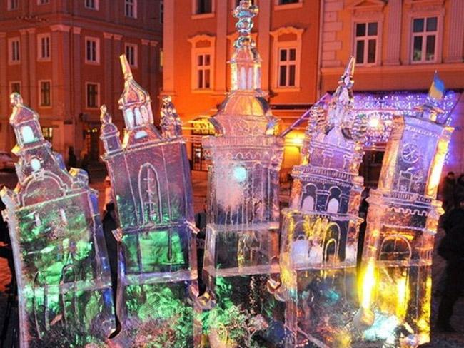 Святкуймо: 10 різдвяних заходів, на які ще можна встигнути у Львові фото 8