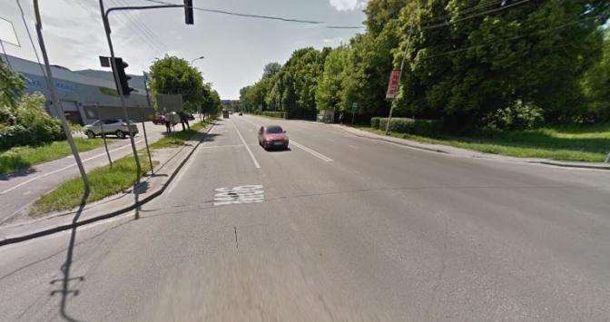 Давно пора: у Львові встановлять світлофор на небезпечному перехресті фото 1