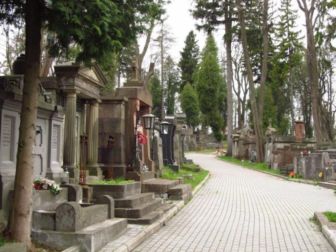 Картинки по запросу личаківський цвинтар