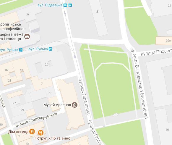 Будь в курсі: на одній з вулиць Львова зміниться схема руху фото 1
