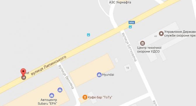 Давно пора: у Львові встановлять світлофор на небезпечному перехресті фото