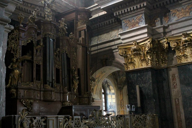 Не пропусти: у Львові відкриють старовинні галереї для відвідувачів фото 1