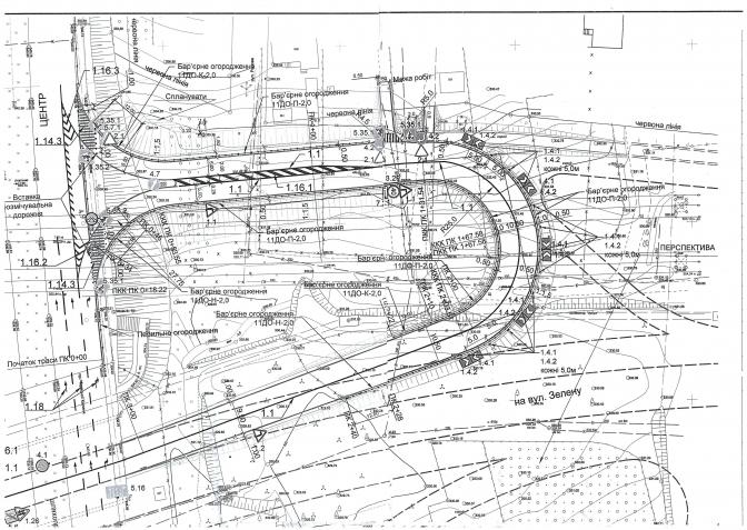 Буде зручніше: у Львові відкриють з'їзд із Сихівського моста на вулицю Хуторівку фото 8