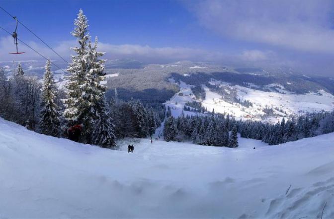 На лижі: скільки коштує покататись на популярних гірськолижних курортах біля Львова фото 7