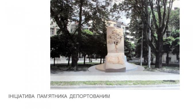 Гойдалки для дорослих та питні фонтани: які громадські простори хочуть оновити у Львові фото