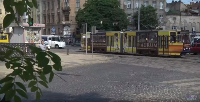 На проблемному перехресті у Львові зроблять розв'язку фото 1