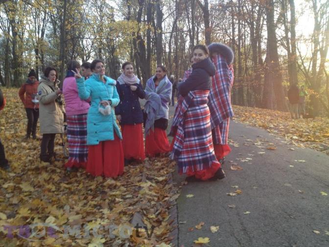 Стоп, знято: як у Львові знімають перше в Україні індійське кіно фото 3