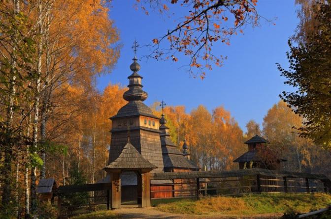 Топ-5 місць для осінніх прогулянок у Львові фото 1