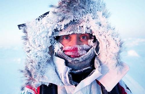 Завтра вУкраїні хуртовини, сніг тамороз