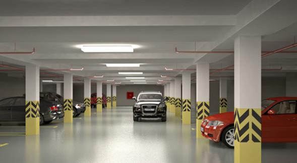 Місто робитиме акцент на будівництві підземних парковок, – Кошик