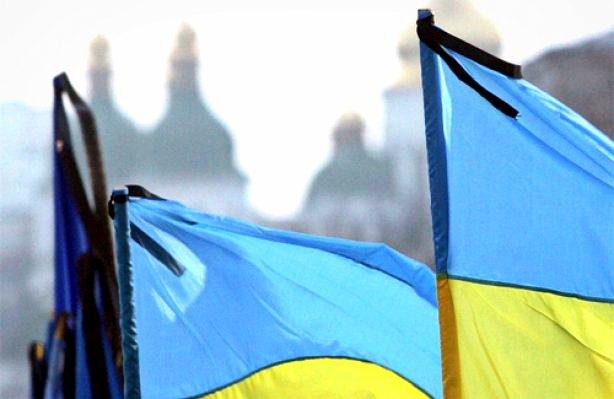 Картинки по запросу прапор з чорною стрічкою