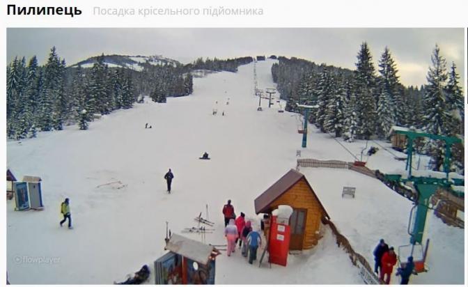 Вихідні на лижах: актуальні ціни на курортах біля Львова фото 2