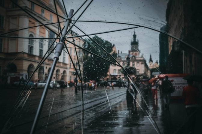 Заморозки та мокрий сніг. Прогноз погоди у Львові на тиждень. 3d7cf330ae678