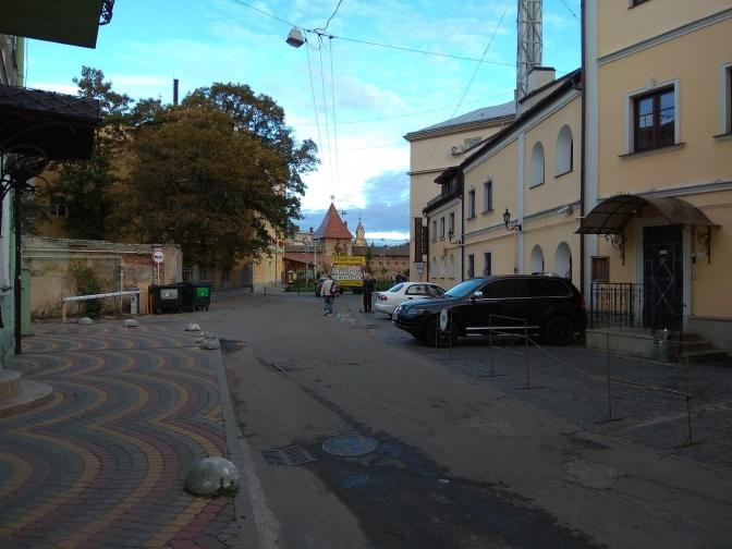 Візуалізація: якою буде вулиця Римлянина у Львові фото 4