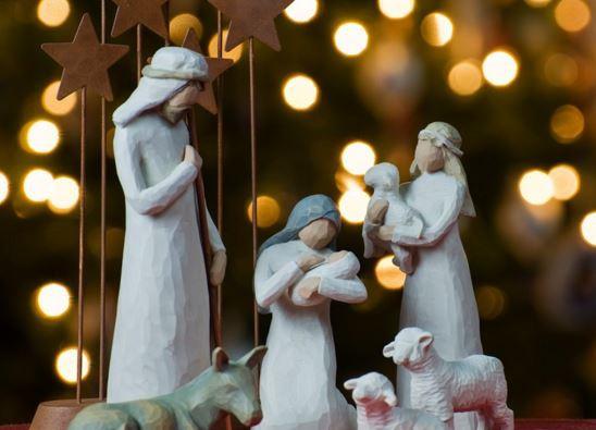 Католики святкують Різдво Христове