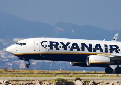 Ryanair оголосила черговий розпродаж авіаквитків зі Львова 140ea5fe5c617