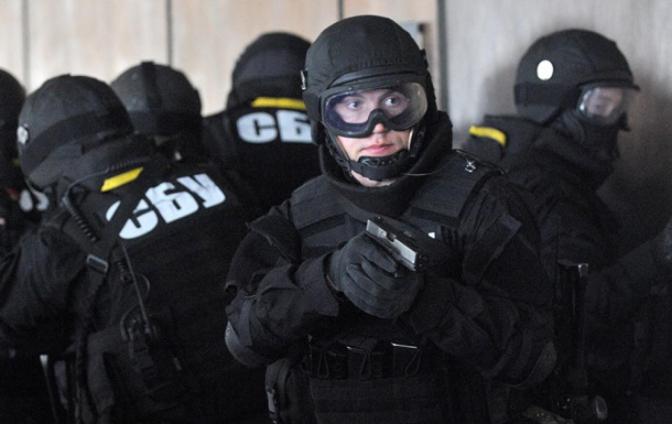 НаЛьвівщині розпочалися антитерористичні навчання