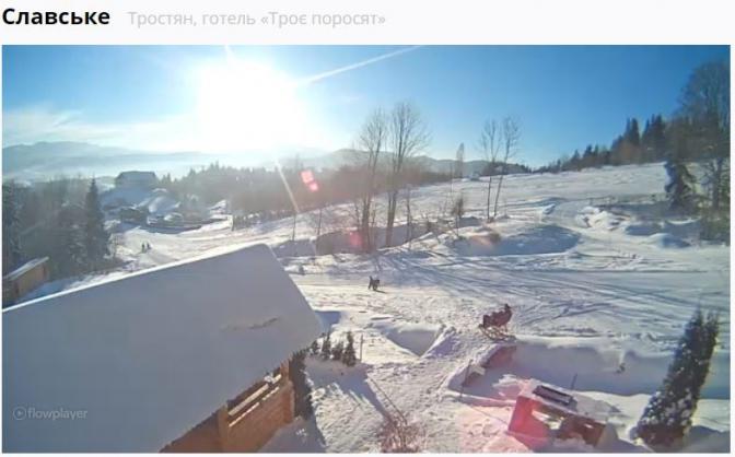 На лижі: скільки коштує покататись на популярних гірськолижних курортах біля Львова фото 4