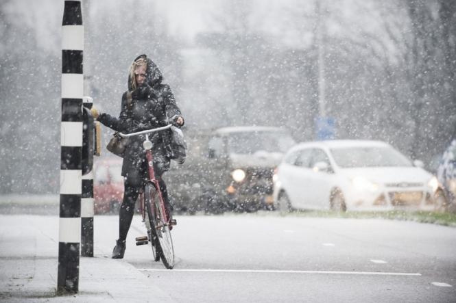 Прогноз погоди у Львові  ожеледиця та сильний сніг d00af0be5e283