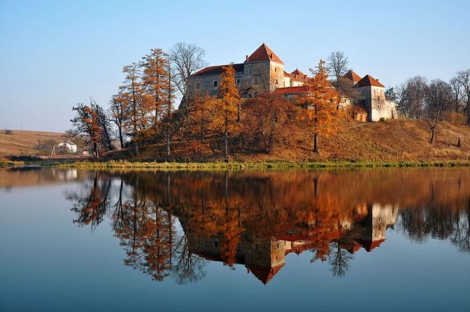 Замок на Львівщині вперше за 50 років відкриють для відвідувачів