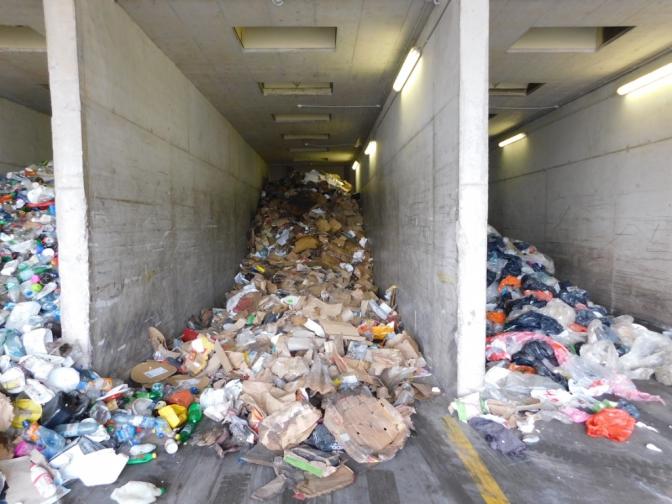 Як це працюватиме: у Львові визначилися з технологією сміттєпереробного заводу фото 1