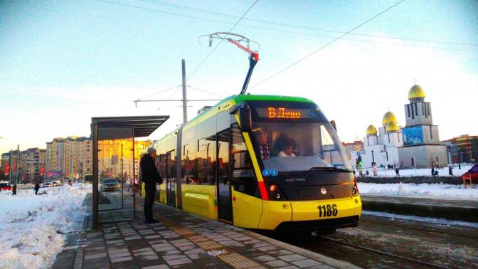 """фото: спільнота """"Львівське електротранспортне життє (ET Lviv)"""""""