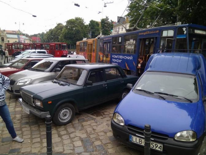 фото ілюстративне: prolviv.com