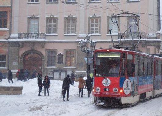 фото: Львівський портал