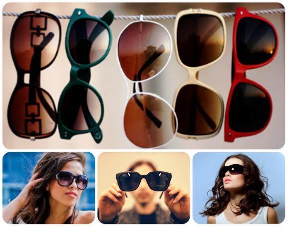 Як правильно вибрати сонцезахисні окуляри. Сім порад bba00fffedff6