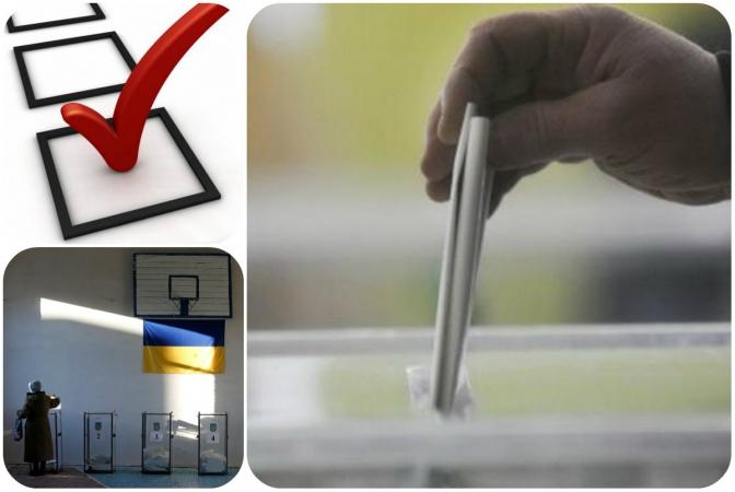 Переможця виборів уЛьвові оголосять 16 листопада